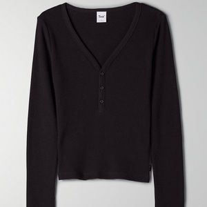 TNA Thermal Henley